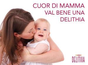 Cuor Di Mamma Val Bene