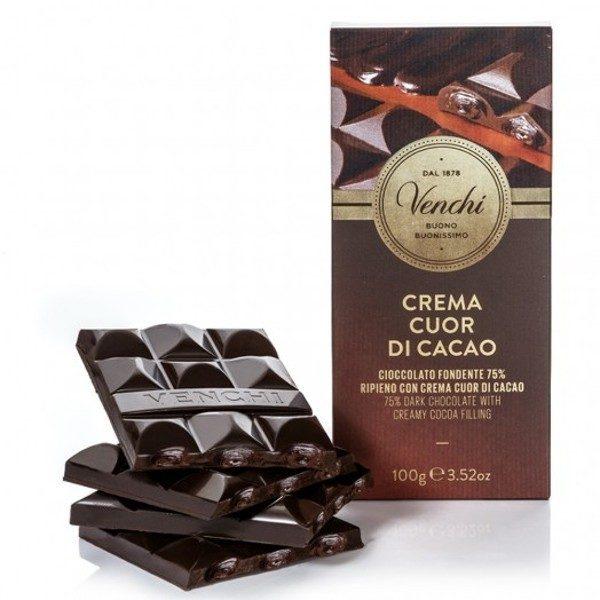Cuor di cacao