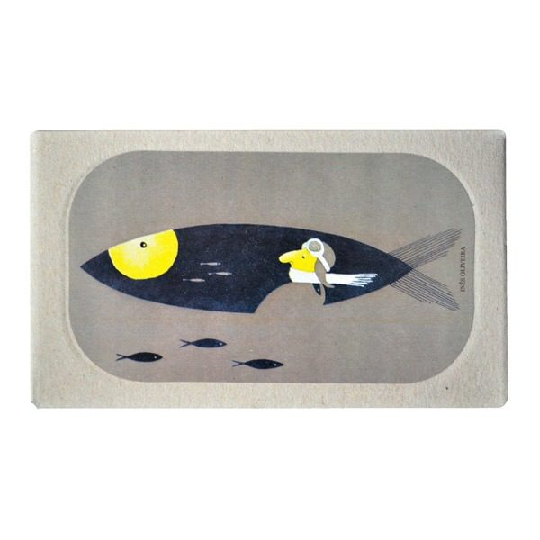 sardine limone