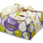 Colomba pera e cioccolato Filippi
