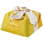 Panettone Limone e Cioccolato Bianco Filippi